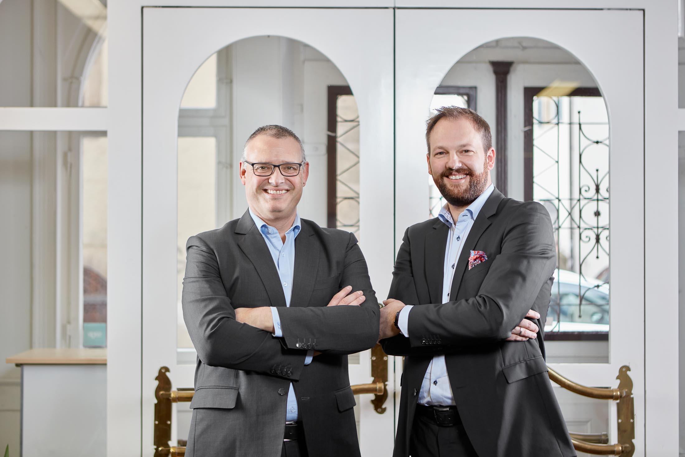Datenschutz Ziegler, Scholz